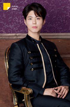 Park Bo Gum @ Kakao page Korean Male Actors, Korean Celebrities, Asian Actors, Park Bo Gum Cute, Jinyoung, Park Bo Gum Wallpaper, Kyun Sang, Park Go Bum, Kbs Drama