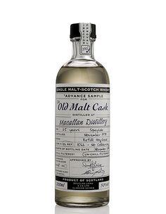 label whisky design classic spirit