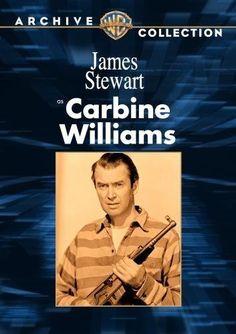 Carbine Williams (1952)  - Marsh Williams