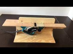 Making A Belt Sander And Disc Sander || Make a Belt Sander Using Drill.. - YouTube
