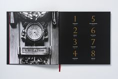 Pentagram Unveils New Identity for 'Ten Trinity Square' - Logo Designer Property Branding, Real Estate Branding, Square Logo, Property Design, Brochure Design Inspiration, Editorial Layout, Editorial Design, Presentation Design, Book Design