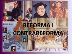 Reforma i contrareforma. maite abad