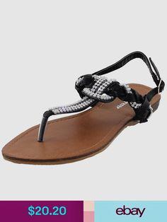 58363cc8d280 Forever Fashion Sandals  ebay  Clothing