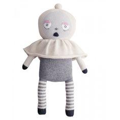 LUCKY BOY SUNDAY Blib Blob Soft Toy
