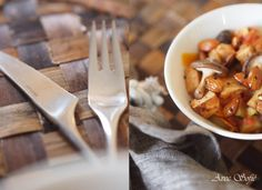 Avec Sofié blog / #Vegetarian #Pasta