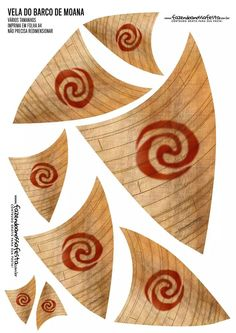 Image result for moana boat clipart