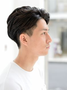 Cool and Trendy Men's Hairstyles Asian Haircut, Asian Men Hairstyle, Japanese Hairstyle, Kpop Hairstyle, Hairstyle Ideas, Hairstyles Haircuts, Haircuts For Men, Trendy Hairstyles, Hair Inspo