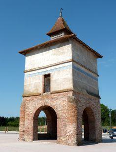 Montauban 82 Tarn et Garonne,  Moncerat,