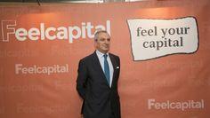 Entrevista a Antonio Banda, CEO de Feelcapital, publicada en Bolsamanía (16 de abril de 2015).