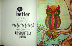 Coloring Book For Adults My Own World Antistress Tabrakwarna Myownworld Renebook