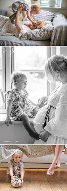 Mama-Kind-Fotoshooting zu Hause ©️️ lenimoretti.com