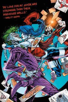 Harley Quinn Suicide Squad Large Maxi Poster Art Print 91x61 cm