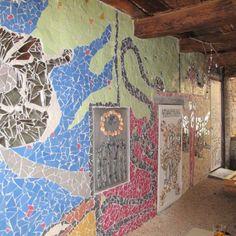1000 idee su Pittura Su Piastrelle su Pinterest  Dipingere Piastrelle ...