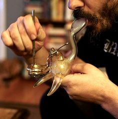 Butane hash oil, a potent marijuana concentrate, is gaining popularity. So why does it split the pro-pot community?