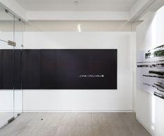 LEMAYMICHAUD | Quebec | Design | Office | Corporate | Architecture | Entrance |