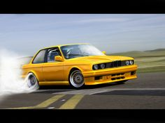 Good looking Bmw E30