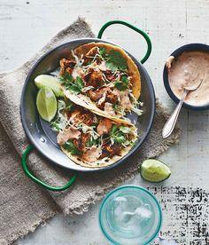 Ancho Fish Tacos Rec