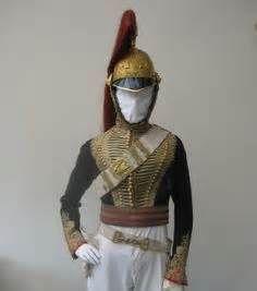 ... Morgan Ley, Madras Horse Artillery circa 1830 The Military Gentleman