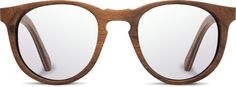 Shwood | The Original Wooden Eyewear. - RX Eyewear