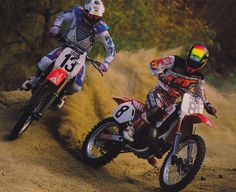 My Favorite pics of the Jean Michel Bayle - Moto-Related - Motocross Forums / Message Boards - Vital MX