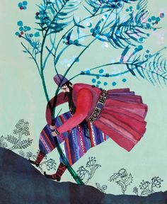 Armenian tales : Victoria Semykina