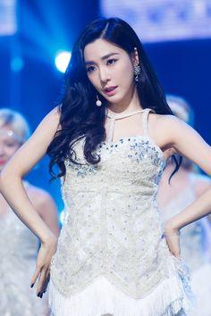 Tiffany - Girls' Generation - Lion Heart