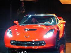 2014 Chevrolet Corvette Stingray C7 2014 Chevrolet Corvette Stingray C7 Facelift – TopIsMagazine