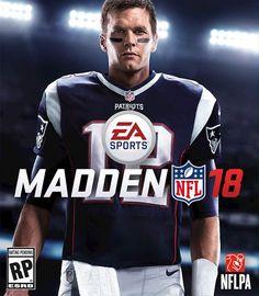 Tom Brady, Madden NFL 18