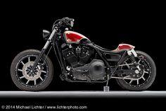 Fxr built by John Jessup's Dream Rides
