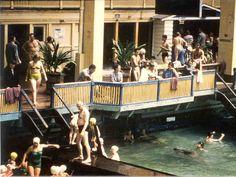 SF Parklands - Sutro Baths - Golden Gate National Recreation Area, circa 1950