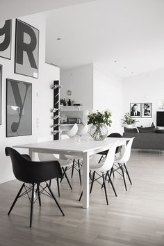 Is To Me | Interior inspiration | Dining room | photography mia josefsson