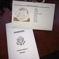 Flat Stanley gets a passport! Flat Stanley, International Baccalaureate, Education And Literacy, Study Pictures, Thematic Units, Book Study, Library Displays, Primary School, Girl Scouts