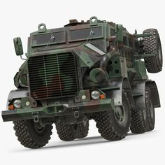 Truck Military Camouflage Casspir MK 6 Model available on Turbo Squid, the world's leading provider of digital models for visualization, films, television, and games. Models For Sale, Military Camouflage, Expedition Vehicle, Military Vehicles, Transportation, Monster Trucks, Army, Digital, Boats