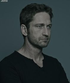 Gerard Butler: Kalpesh Lathigra photo shoot for The Independent - April, 2013