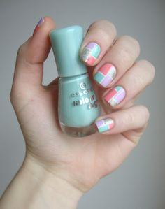 ▲▼▲ Coco's nails ▲▼▲: tuto