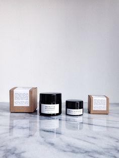 Marble & Milkweed | cardamom butter