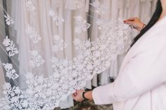 RIME ARODAKY Rime Arodaky, Lace Wedding, Wedding Dresses, Showroom, Barcelona, Blog, Fashion, Bridal Collection, Wedding Dress Lace