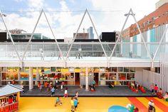 Galeria - Sant Martí / SUMO Arquitectes + Yolanda Olmo - 1