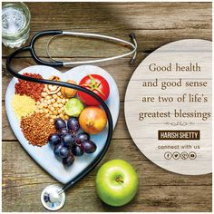 Life is all about having a great day everyday.  #Life #GoodHealth #HarishShetty
