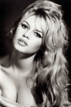 Bombshell Brigitte Bardot was the epitome of beauty and sex appeal in the 1950's and 60's    But the years have taken their toll on the French actress/model