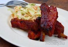 Mézes-mázos grill oldalas http://www.nosalty.hu/recept/mezes-mazos-grill-oldalas