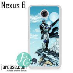 Star Wars Art Storm Trooper Phone case for Nexus 4/5/6