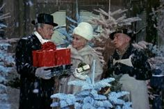 Green Acres: An Old Fashioned Christmas