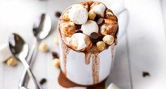 Als er iets is waar je ons 's nachts voor wakker kunt maken dan is het Nutella, kan het nog beter? Eigenlijk wel; wat dacht je van Nutella chocolademelk?!