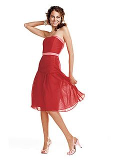 Colorful Bridesmaid Dresses | Bridesmaid Dress