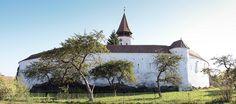 Kirchenburg Tartlau