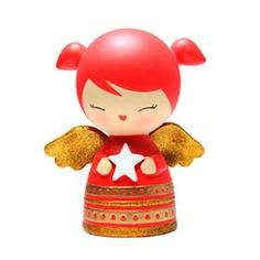 Momiji | Sparkle | My rosy heart flutters with midnight sparkle. Likes: pampering & pistachios