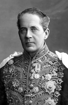 5th Earl Cadogan, Lord Lieutenant of Ireland.
