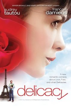 After her soul mate tragically dies, Nathalie (Audrey Tautou) takes refuge in her work and gives up all hope for social connections.