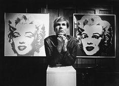 25 anos sin Andy Warhol